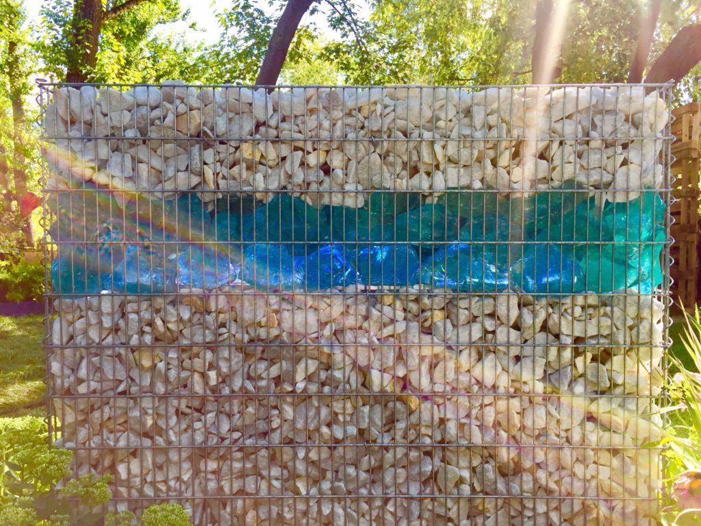 Забор пергон